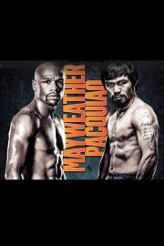 Showtime Championship Boxing: Mayweather vs. Pacquiao
