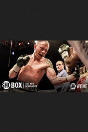 ShoBox: The New Generation: Vasquez vs. Lartey