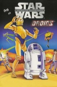 Star Wars: Droid Tales