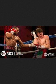 ShoBox: The New Generation: Douglas vs. Lamanna