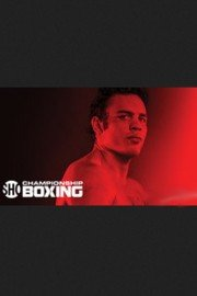 Showtime Championship Boxing: Chavez Jr. vs. Fonfara