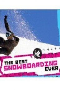 The Best Snowboarding Ever