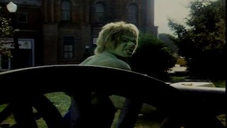 Watch The Incredible Hulk Season 5 Episode 7 - A Minor Problem Online