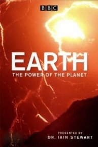 Earth: Power of the Planet