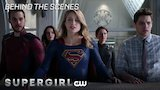Watch Supergirl - Supergirl | Inside: Battles Lost And Won | The CW Online