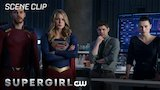 Watch Supergirl - Supergirl | The Fanatical Scene | The CW Online