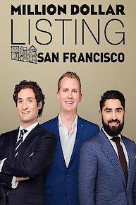 Million Dollar Listing: San Francisco