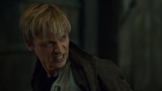 Watch Shadowhunters Season 2 Episode 18 - Awake Arise or Be ... Online