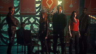 Watch Shadowhunters Season 2 Episode 19 - Hail and Fairwell Online