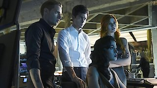 Watch Shadowhunters Season 1 Episode 13 - Morning Star Online