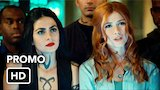 Watch Shadowhunters - The Powers That Be Online