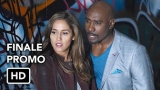 Watch Rosewood - Blistering Heat & Brotherly Love Online