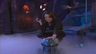 Watch Lexx Season 4 Episode 19 - Haley's Comet Online