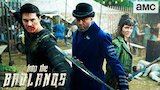 Watch Into the Badlands - 'You Wont Live Another Day' Talked About Scene Ep. 305 | Into the Badlands Online