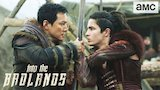 Watch Into the Badlands - 'Leopard Catches Cloud' Next onEp. 308 | Into the Badlands Online