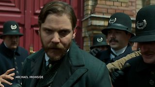 Watch The Alienist Season 1 Episode 7 - Many Sainted Men Online