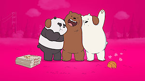 Watch We Bare Bears Season 5 Episode 4 - Vacation Online