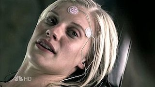 Watch Bionic Woman Season 1 Episode 4 - Faceoff Online