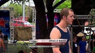 American Ninja Warrior Season 4 Episode 15