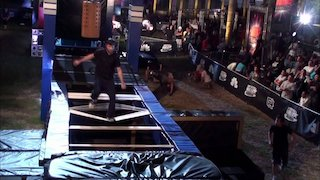 American Ninja Warrior Season 4 Episode 18
