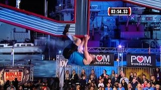 Watch American Ninja Warrior Season 8 Episode 12 - Military Finals Online