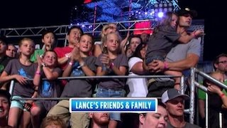 Watch American Ninja Warrior Season 8 Episode 16 - Vegas Finals, Part 3 Online