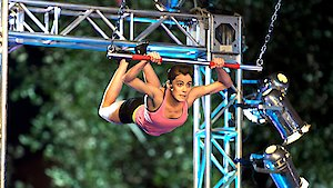 Watch American Ninja Warrior Season 8 Episode 100 - USA vs. the World (3... Online