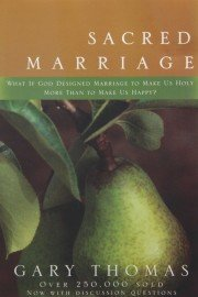 Sacred Marriage Video Bible Study