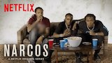 Watch Narcos - Narcos: Mexico | World Premiere of Narcos with the Migos | Netflix Online