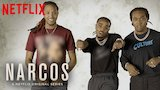 Watch Narcos - Narcos: Mexico | Migos Ad-libs: Riding Dirtbikes | Netflix Online