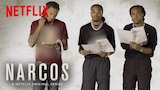 Watch Narcos - Narcos: Mexico | Migos Read Scripts from the New Episodes | Netflix Online