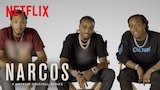 Watch Narcos - Narcos: Mexico | Meet Narcos Biggest Fans: Migos | Netflix Online