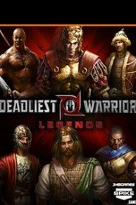 Deadliest Warrior: Legends