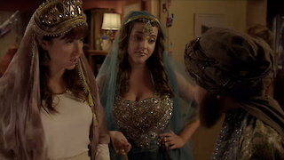 Watch Being Erica Season 4 Episode 10 - Purim Online