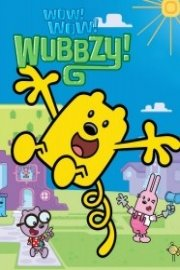 Wow! Wow! Wubbzy! Wubbzy and the Holidays