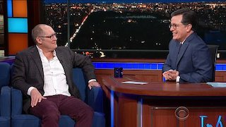 The Late Show with Stephen Colbert Season 2018 Episode 55
