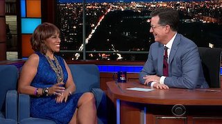 The Late Show with Stephen Colbert Season 2018 Episode 76