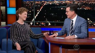 The Late Show with Stephen Colbert Season 2018 Episode 77