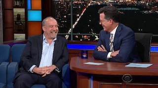 The Late Show with Stephen Colbert Season 2018 Episode 132