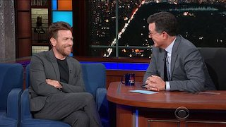The Late Show with Stephen Colbert Season 2018 Episode 133