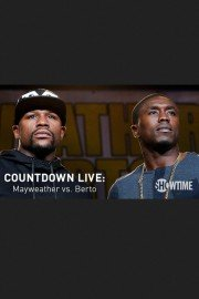 COUNTDOWN LIVE: Mayweather vs. Berto