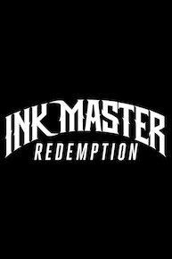 watch ink master: redemption online full episodes of