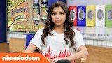 Watch Game Shakers - Game Shakers Confessions: Cree's Biggest Fear  | Nick Online