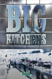 Big Kitchens