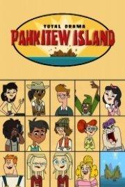 Total Drama: Pahkitew Island