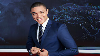 Watch The Daily Show with Trevor Noah Season 2017 Episode 148 - Elaine McMillion She... Online
