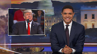 Watch The Daily Show with Trevor Noah Season 2017 Episode 158 - Pete Souza Online