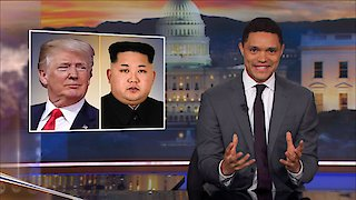 Watch The Daily Show with Trevor Noah Season 2018 Episode 58 - Chelsea Clinton Online