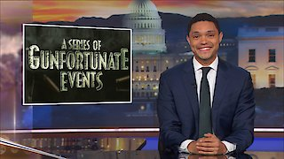 Watch The Daily Show with Trevor Noah Season 2018 Episode 59 - Thandie Newton Online