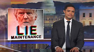 Watch The Daily Show with Trevor Noah Season 2018 Episode 60 - Tracy Morgan Online